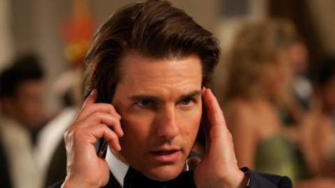 Tom Cruise sued for plagiarism?