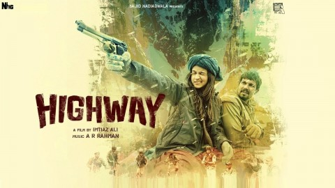 Movie Review : Highway