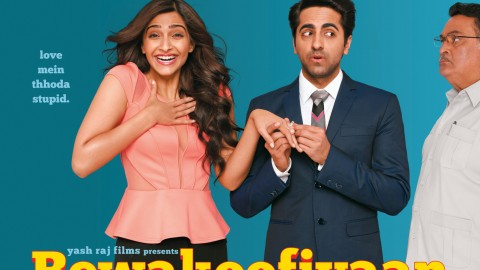 Bewakoofiyaan – Movie Review