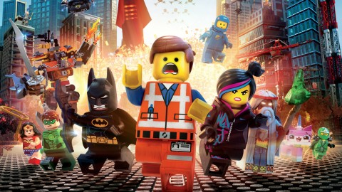 Warner Bros To Sequel The Lego Movie