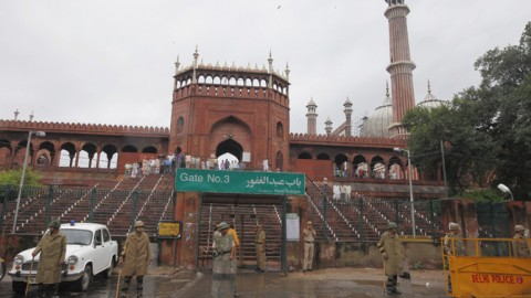 Jama Masjid Blast case: Police get 20 days extension for further probe