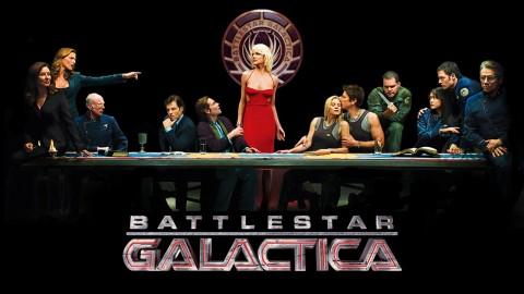 Battlestar Galactica: Universal Announced To Film