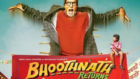 Bhoothnath Returns – Movie Review