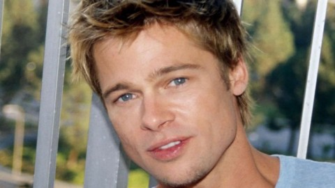 Brad Pitt To Star In Another WWII Thriller