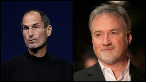 Fincher And Sony Fell Out Over The Steve Jobs Bio