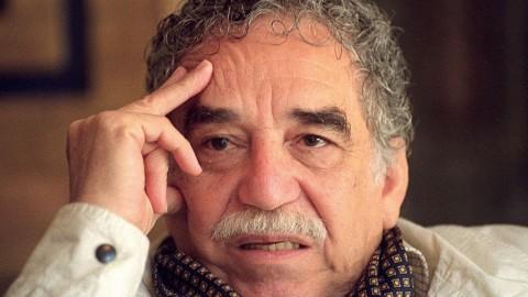 Gabriel Garcia Marquez passes away