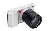 Leica T- the new beauty in Aluminum