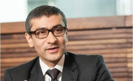Nokia to name Rajeev Suri as new CEO