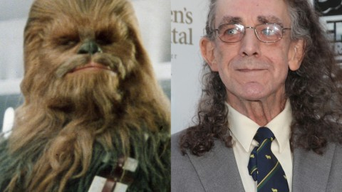 Peter Mayhew Rumored To Play Chewbacca in Star Wars VII