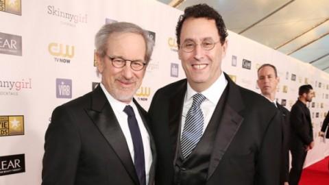 Spielberg To Direct Edgaro Mortata