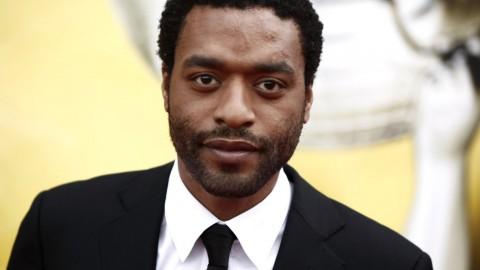 Chiwetel Ejiofor Eyed For Bond 24 Villain