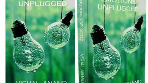 Emotions Unplugged by Vishal Anand