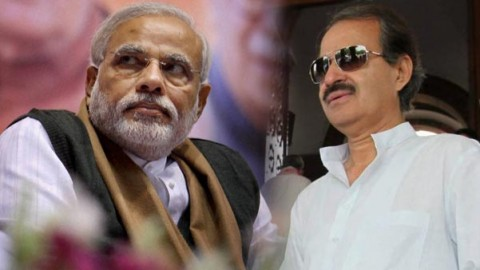 Rashid Alvi to take on Narendra Modi in Varanasi?