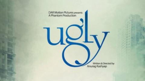 Anurag Kashyap's Ugly To Open NYIFF