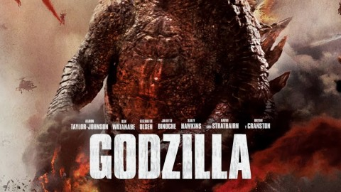 Godzilla – Movie Review