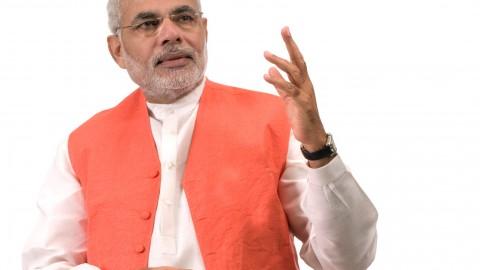 Modi: A Branding Outcome ?