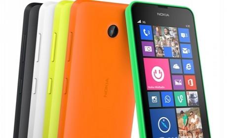 Lumia 630 – A fashionable budget phone from Nokia