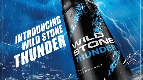 Wild Stone unveils first launch for 2014 – WILD STONE THUNDER