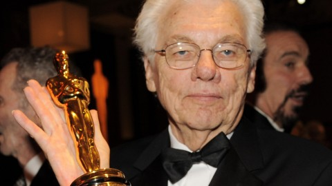Gordon Willis – The DoP of The Godfather Dies At 82