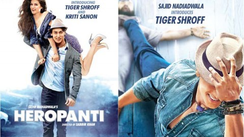 Heropanti – Movie Review