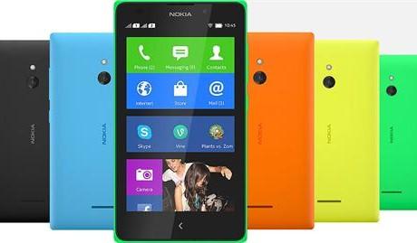 Nokia XL – Nokia's latest Android smartphone