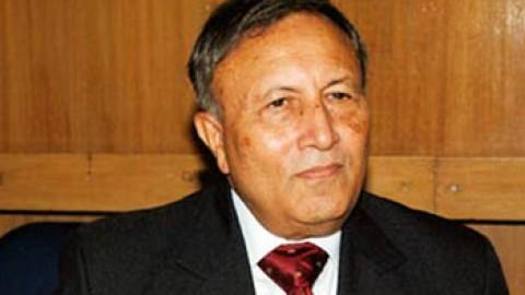 Chhattisgarh Governor Shekhar Dutt resigns