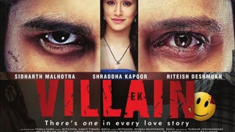 Ek Villain – Movie Review