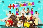 Humshakals – Movie Review