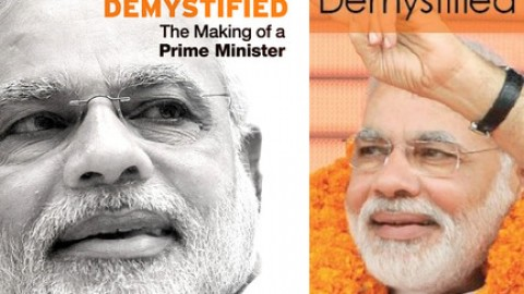Modi Demystified – A biography by Ramesh Menon