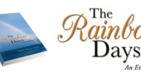"Prabir Kumar Datta's ""The Rainbow Days"" – A Delightful Read"