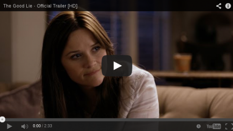 Trailer Of Reese Witherspoon Starrer The Good Lie