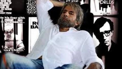 First Look: Amitabh Bachchan's look in 'Shamitabh'