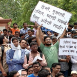 Government assurance fails to stop UPSC aspirants' protest