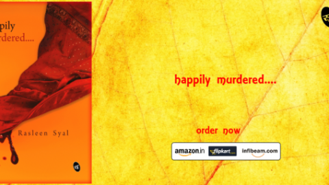 Book Review: Happily Murdered
