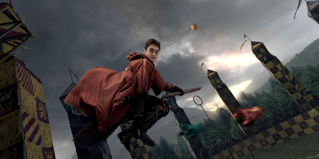 Harry-Potter-Quidditch