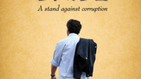 Book Review: I refused to Bribe