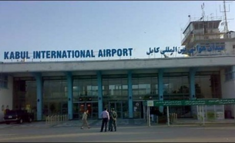 Militants killed after attack on Kabul airport