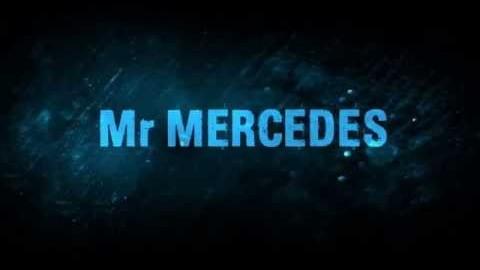 Mr. Mercedes: A suspense thriller from Stephen King