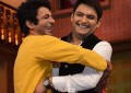 Sunil Grover aka Guthhi is back on 'Comedy Nights with Kapil'