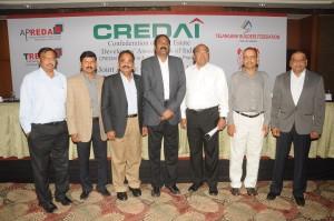 Team Members of Joint Action Committee- C Prabhakar Rao, G Ram Reddy , S Ram Reddy, C Shekar Reddy,  Jaiveer Reddy, Vijaya Sai Meka , P Dasarath Reddy
