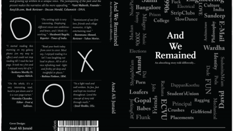 Book Review: And We Remained