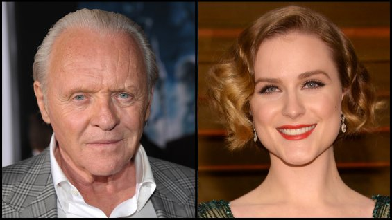 Anthony Hopkins to feature in HBO's 'Westworld'