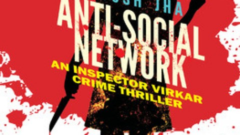 Book Review: Anti-Social Network