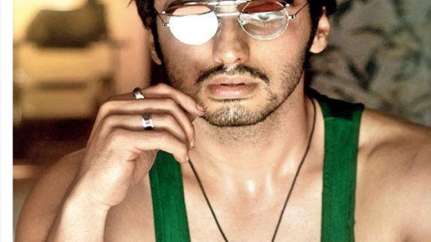 Exclusive: First Look of Finding Fanny