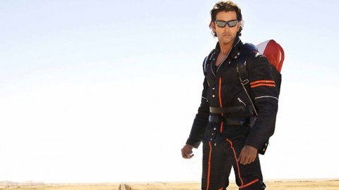 Hrithik Roshan is back in news with bang!