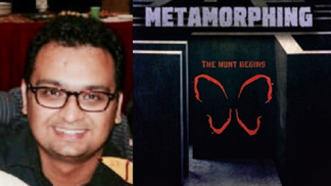 Book Review: Metamorphing