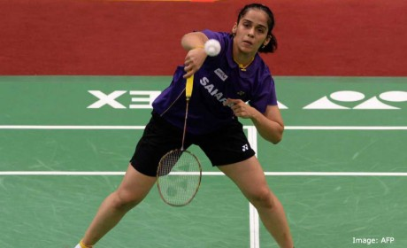 Saina Nehwal pulls out of Glasgow Commonwealth Games