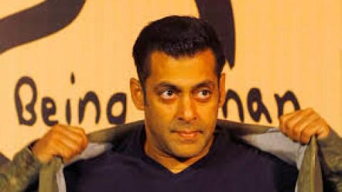 Media Boycotts Salman Khan