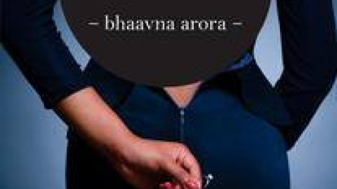 Book Review: The Deliberate Sinner by Bhaavana Arora
