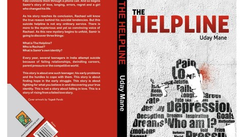 Book Review – The Helpline